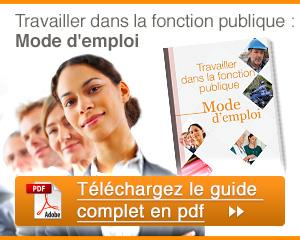 Travailler Comme Adjoint Administratif Dans La Fonction Publique